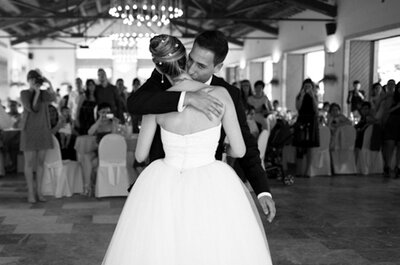 El primer baile: Da el primer paso con estilo