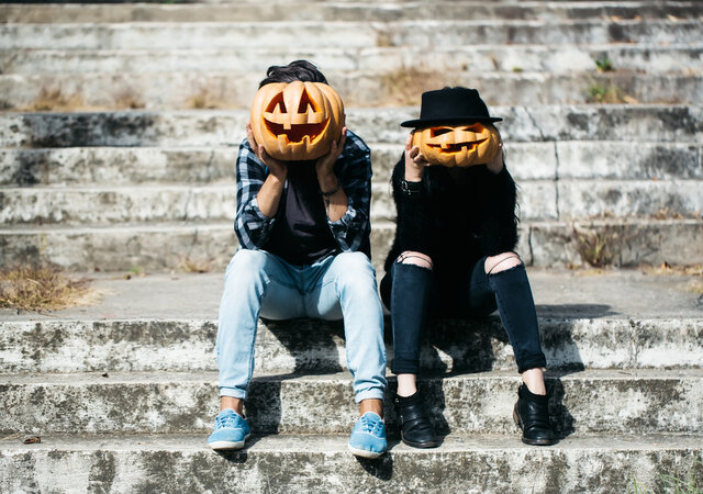 The Best Halloween Costumes for Couples