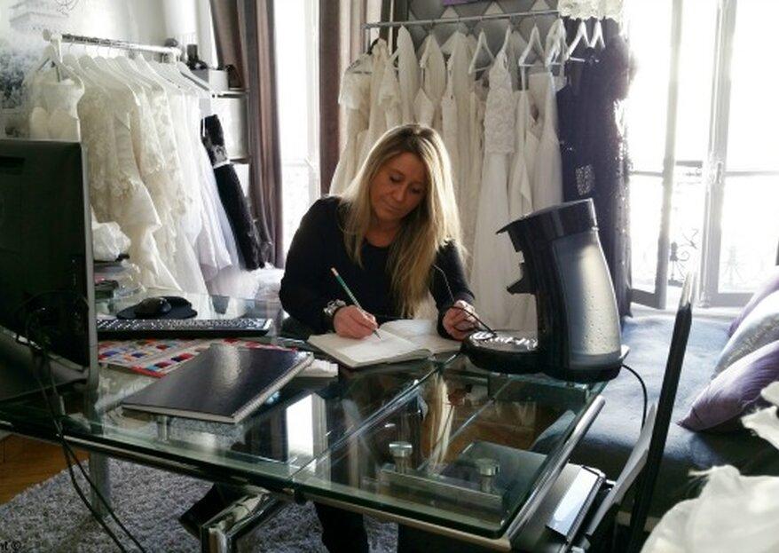10 robes de mariée sur mesure pour des styles différents : suivez les conseils de Sunny Mariage