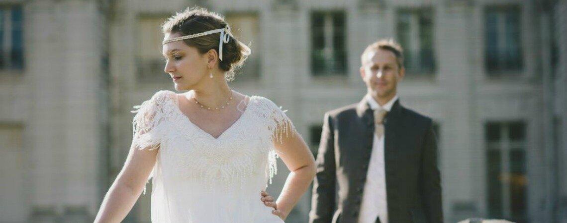 """Atout Coeur Wedding : """"Mon métier est de vous organiser le plus beau des mariages, le vôtre est de le vivre"""""""