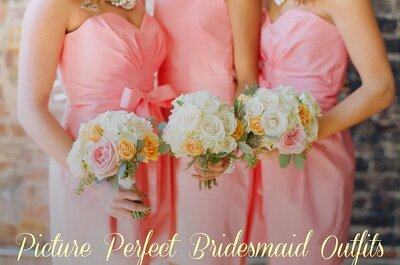 Cute bridesmaid dresses for 2015