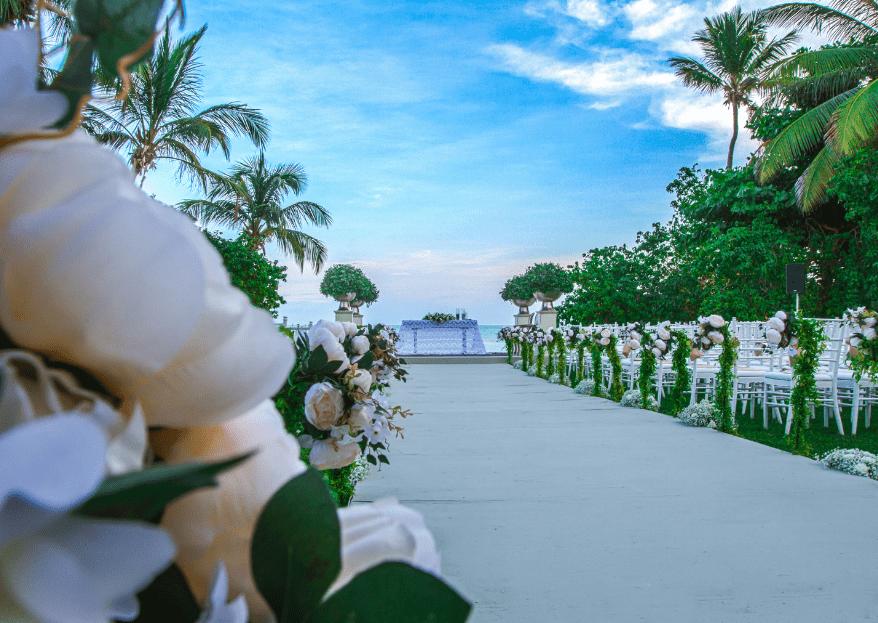 Puntacana Resort & Club, República Dominicana: un destino exótico de bodas y luna de miel