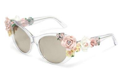 Gafas de sol para novia: ¿Sí o no?