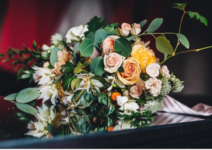 10 ideias emotivas para que se recorde no seu casamento dos que já cá não estão