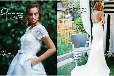 Soñar y crear tu propio vestido ahora es posible: ¡una firma que te enamorará!