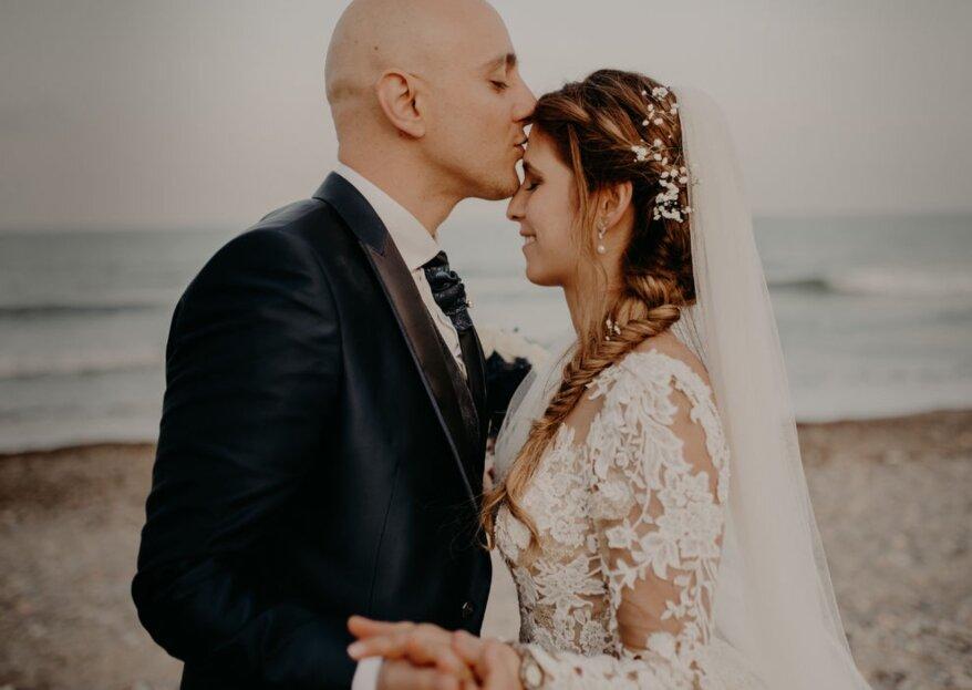 Los 11 mejores fotógrafos para tu boda en Valencia