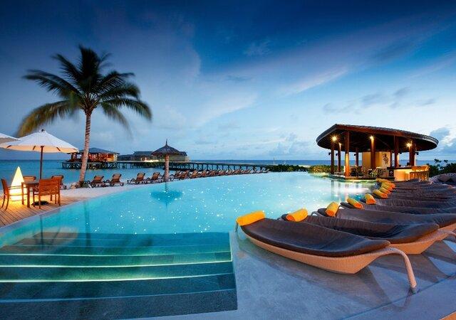 Lune de miel extra : explorez les plages paradisiaques des Maldives !