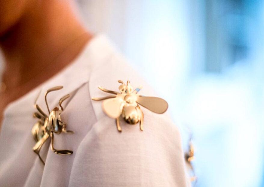 5 tendencias en joyas que tienes que conocer si te casas
