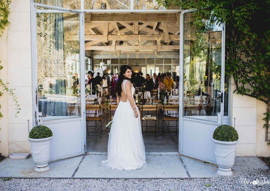 Retour en images sur le salon Team Wedding Provence organisé par Patsby