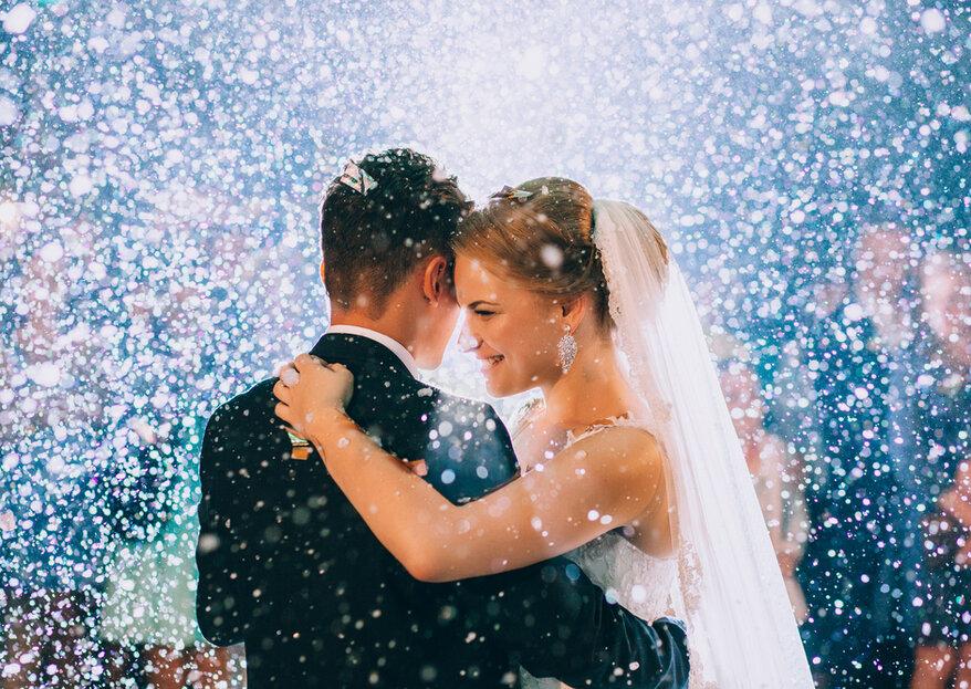 7 Dienstleister, auf die Sie bei Ihrer Hochzeit zählen können