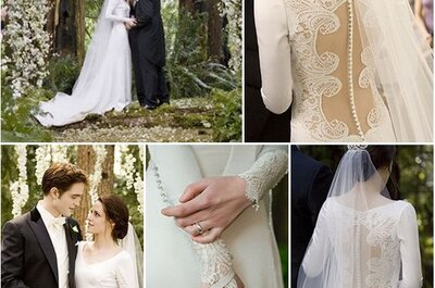 Casamentos inspirados em filmes: 6 formas de trazer o imaginário do cinema para a sua festa