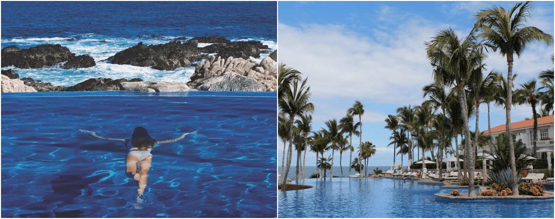 Lua de mel em Los Cabos: luxo e romantismo no México