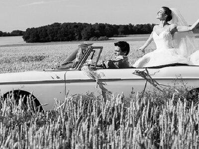 11 raisons de n'en faire qu'à ma tête pour mon mariage !