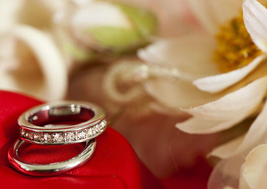 Lo que debes saber para comprar una joya: ¡tipo de ley, metales y brillantes!