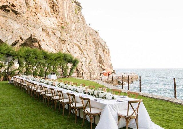 La Calla: The Best Planner For Your Amalfi Coast Wedding
