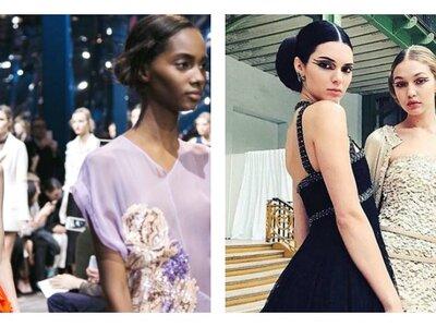 24 robes de soirée à piquer aux défilés si vous êtes invitée à un mariage en 2016