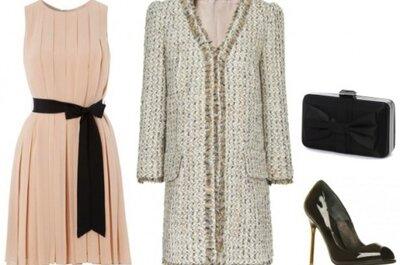 Eleganti e al caldo: consigli per outfit di invitate a nozze invernali