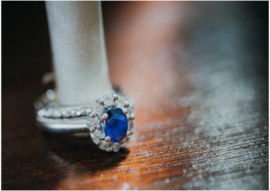6 cosas que no sabes sobre el anillo de compromiso
