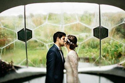 ¿Qué no debe faltar en tu vídeo de boda? ¡10 aspectos fundamentales!