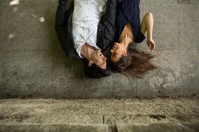 3 actividades perfeitas para acalmar durante a organização do casamento