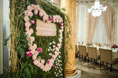 ¡Novedades! Así será el primer Wedding Club Lima. ¡Seguimos celebrando eventos!