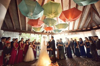 Os melhores restaurantes para casamento no Rio de Janeiro: ambiente & gastronomia incomparáveis!