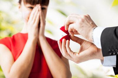 Ecco i 5 segnali inequivocabili che sta per chiederti la mano