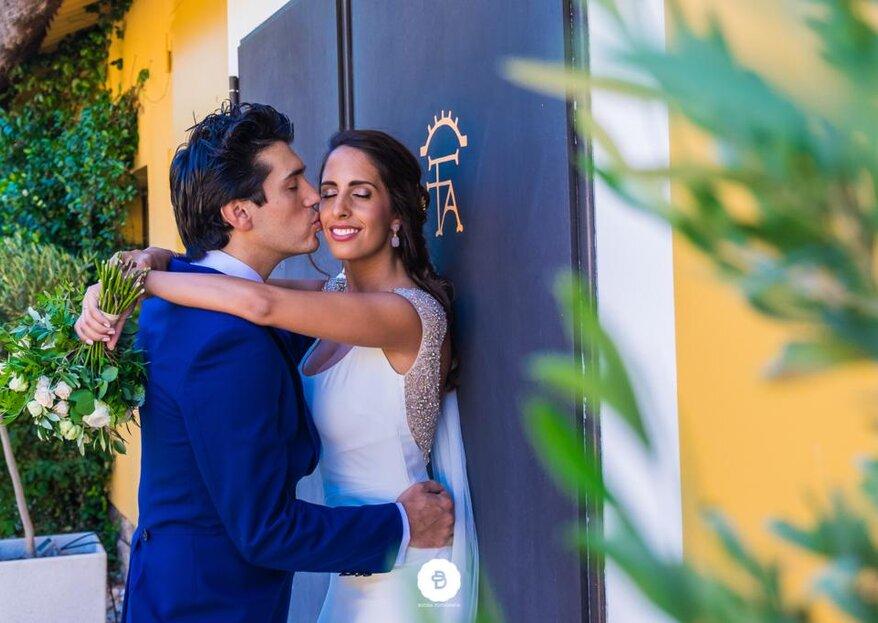 ¿Quieres una boda inolvidable en un paraíso natural único?