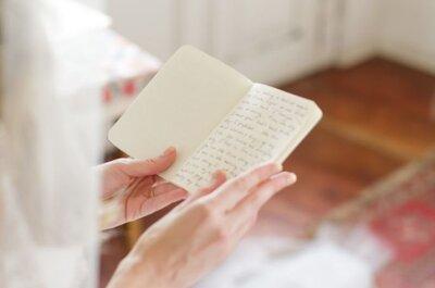 Mini-guía para organizar tu boda: las 11 listas imprescindibles que deberás hacer