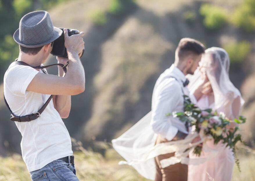 Fotografía y video para matrimonios en Viña del Mar: los mejores profesionales de la V Región