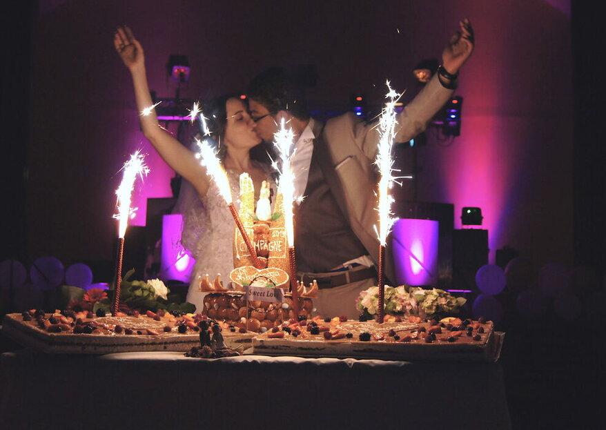 Ces wedding planners qui rendront votre beau jour inoubliable en toutes circonstances !