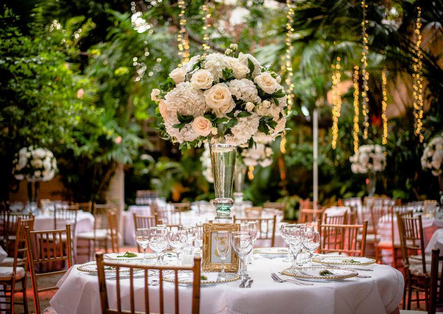¿Tienes tu boda en Cartagena o Santa Marta? Tienes que conocer a Events & Weddings Tw