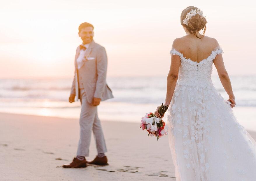 ¿Contratar dos fotógrafos para tu matrimonio? ¡Conoce las ventajas y desventajas!
