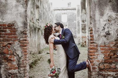 Comparte las mejores imágenes de tu gran día en la web de bodas... ¡un recuerdo para siempre!