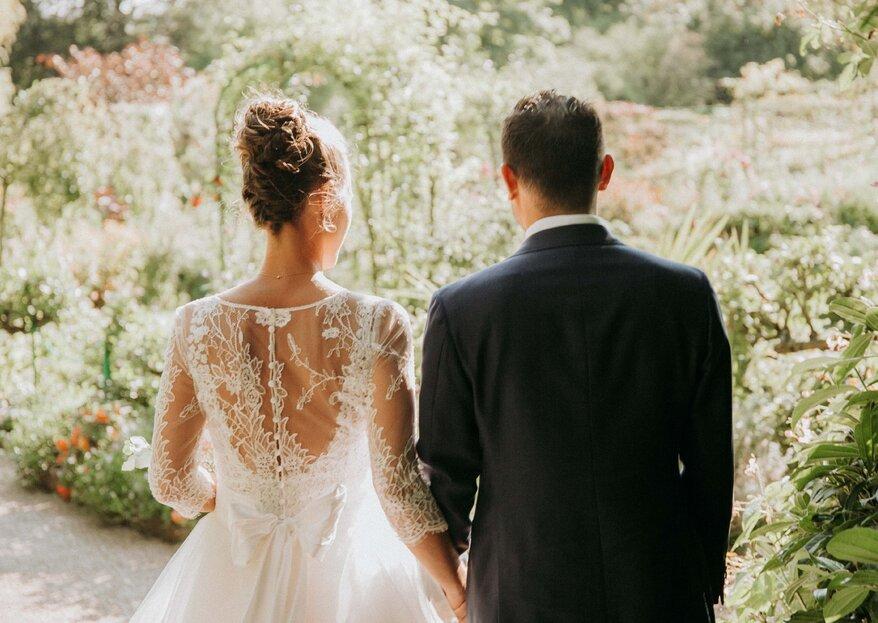 Rosina Jimenez : Quel est le meilleur investissement à faire pour votre mariage ?