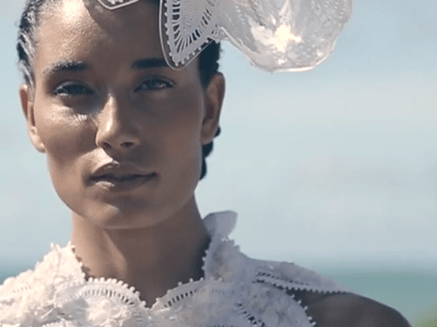 Vídeo dos vestidos de noiva primavera-verão Martha Medeiros é de tirar o fôlego!