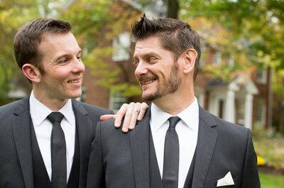 Casamento homoafetivo: os direitos de quem casou e de quem fez união estável