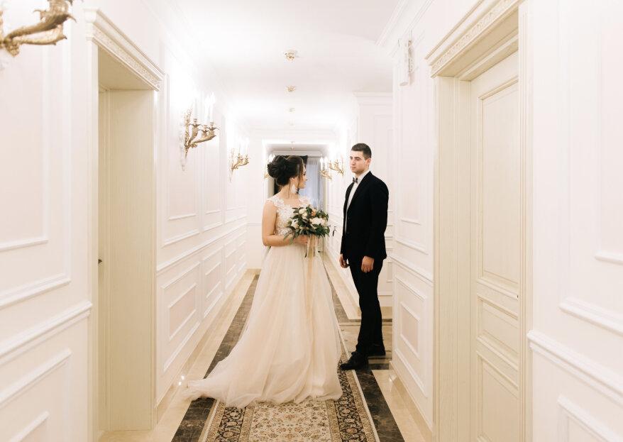 Los 10 mejores hoteles para tu matrimonio en Arequipa