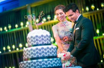 Photo: Ankita Chugh Weddings