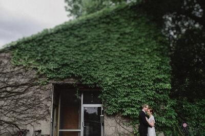 Mit der Hochzeitsreportage zufrieden sein – Worauf es wirklich ankommt, hat uns ein erfahrener Hochzeitsfotograf verraten