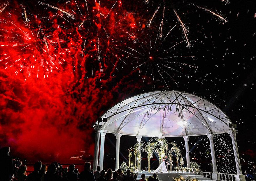 ТОП15 Свадебные организаторы в Москве