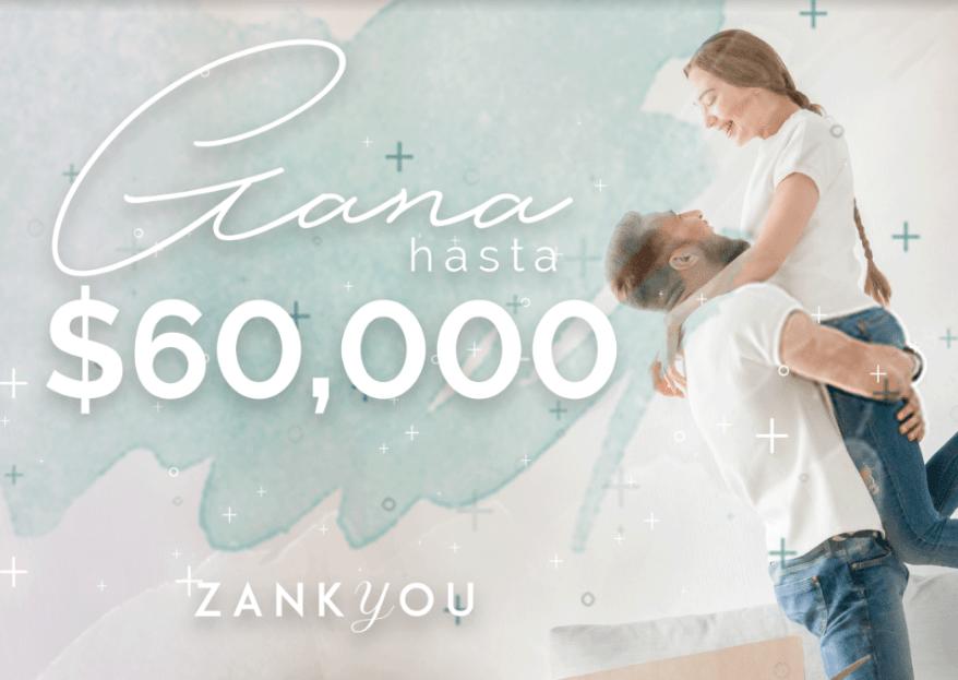 ¡Ya tenemos ganadores de la primera Edición del Sorteo Zankyou!