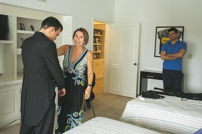 Ale + Armando: Una boda exquisita en Casa de Piedra... ¡Perfección y detalles preciosos!