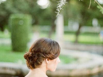 Zolang je haar maar goed zit: 60 bruidskapsels voor 2018!