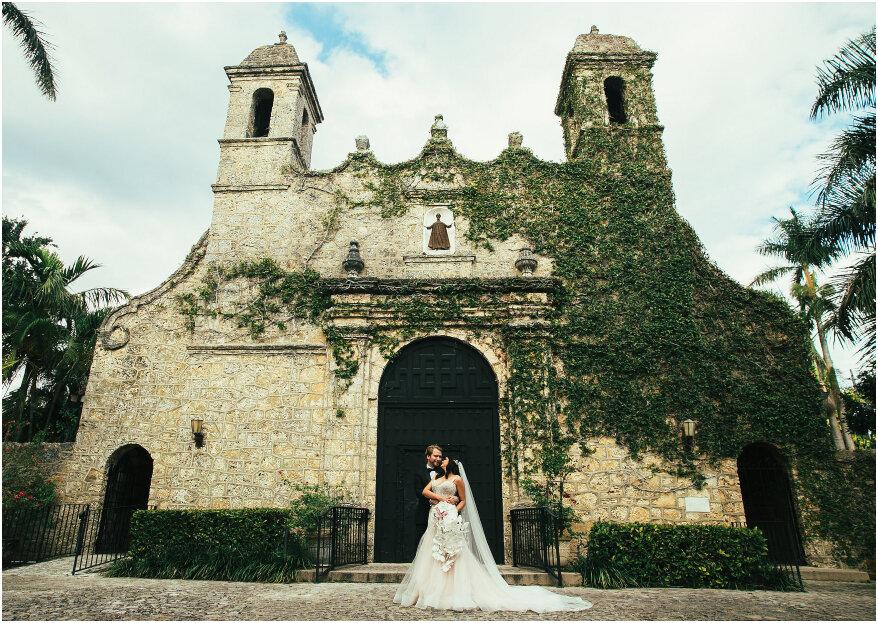 Cómo organizar una boda católica: ¡aquí tienes 5 recomendaciones!
