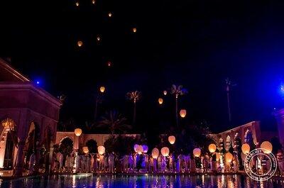Mariage à Marrakech : dépaysement et émerveillement assurés