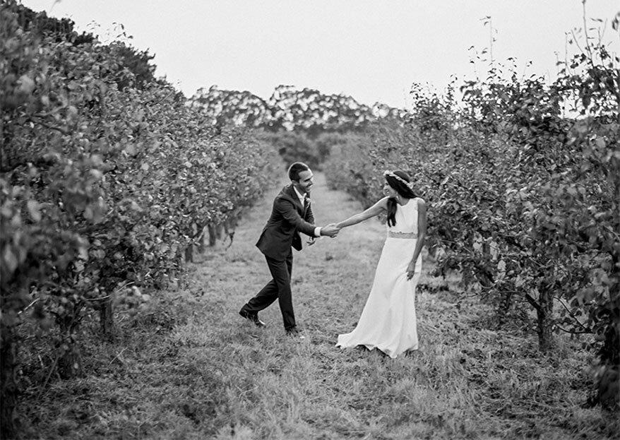 Alice Vicente Weddings: a paixão pelo registo de momentos únicos e inesquecíveis