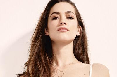 Dessous sexy et glamour : Filez découvrir le nouvel espace lingerie du Printemps Haussmann
