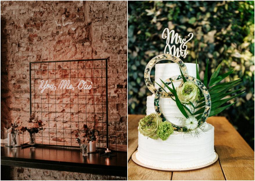 Trouwbeurs agenda 2020: doe inspiratie op voor jouw grote dag op deze trouwbeurzen!