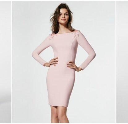 best cheap 96d2c bef28 Festmode von Pronovias 2018: Zauberhafte Kleider für einen ...